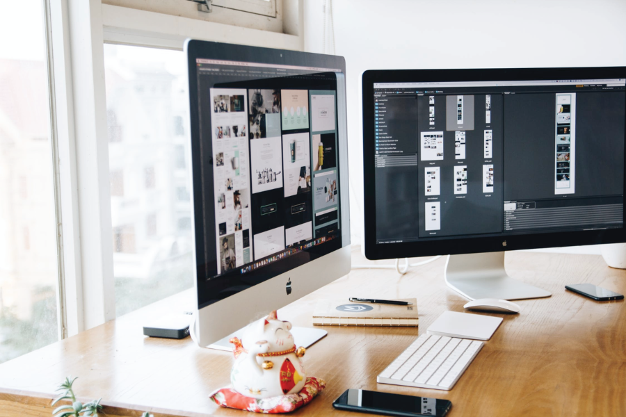 5 Signs it's time for a website redesign.