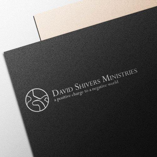Logo for minister