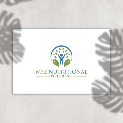 Logo for nutritionist